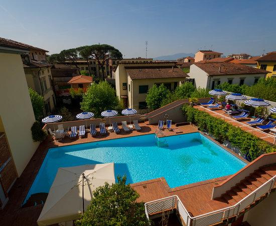 Hotel Francia E Quirinale Ab 98 1 3 9 Bewertungen Fotos Preisvergleich Montecatini Terme Toskana Tripadvisor