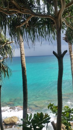 Marina Phuket Resort Bild