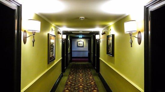 أولد كورس هوتل: Old Course Hotel, Golf Resort & Spa, Our Stay in Sep. 2016, Highly recommended in St. Andrews