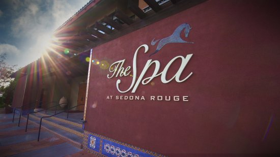 ‪Spa at Sedona Rouge‬