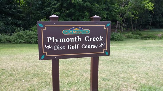 Plymouth, MN: Entrance sign