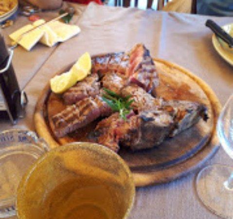Vaglia, Italy: Fiorentina