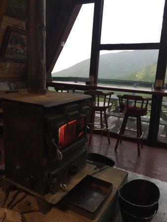Hatcher Pass Lodge: photo1.jpg