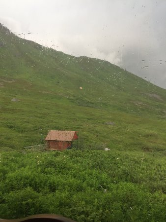 Hatcher Pass Lodge: photo3.jpg