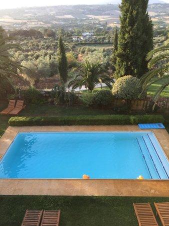Hotel La Fuente De La Higuera: photo8.jpg