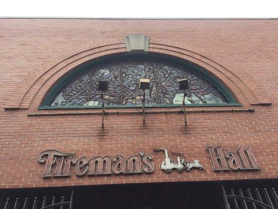 Fireman's Hall: photo8.jpg