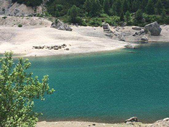 Alpes italiennes, Italie : photo1.jpg