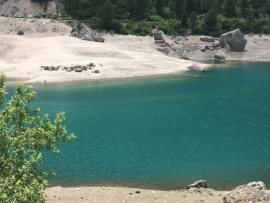 Alpes italiennes, Italie : photo2.jpg