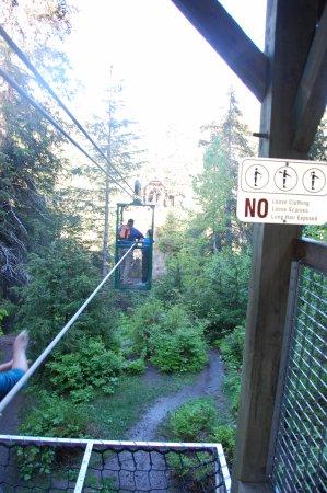 Winner Creek Trail Hand Tram Girdwood Ak Top Tips