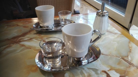 Konditorei Cafe Klingelhoefer Photo