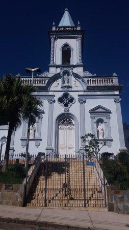 Igreja de Nossa Sra. do Rosario