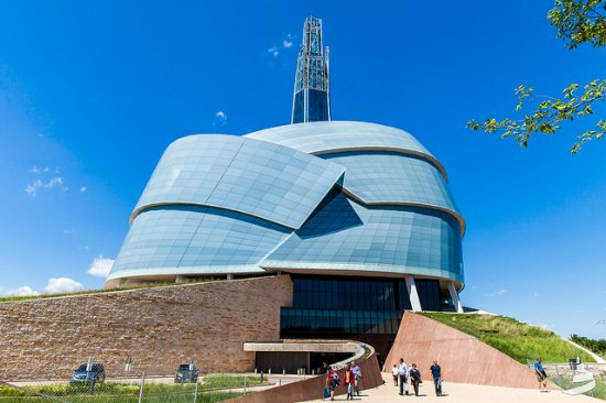 Wonderful Winnipeg City Tours