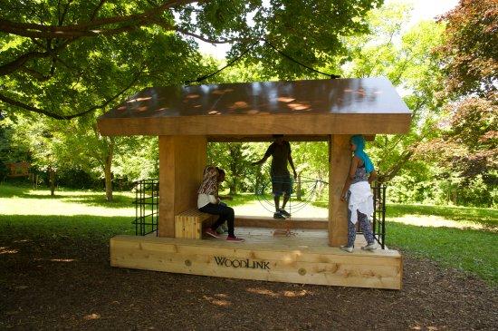 The Bird Feeder Picture Of Minnesota Landscape Arboretum