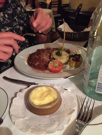 L'Auberge Gourmande Photo