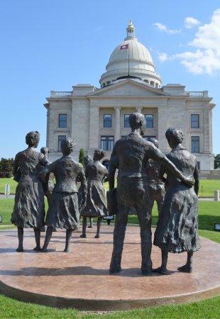 Arkansas State Capitol: photo1.jpg