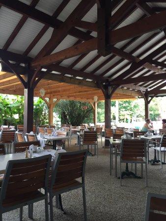 Berenx, France: Auberge du Relais