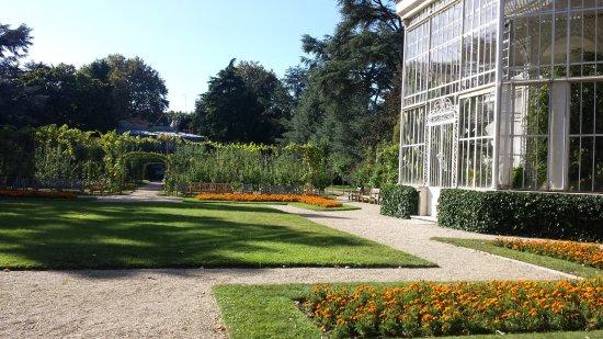 Albert kahn musee et jardins boulogne billancourt france for Jardin albert kahn