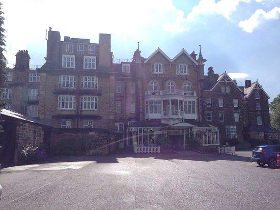 The Cairn Hotel Harrogate Tripadvisor