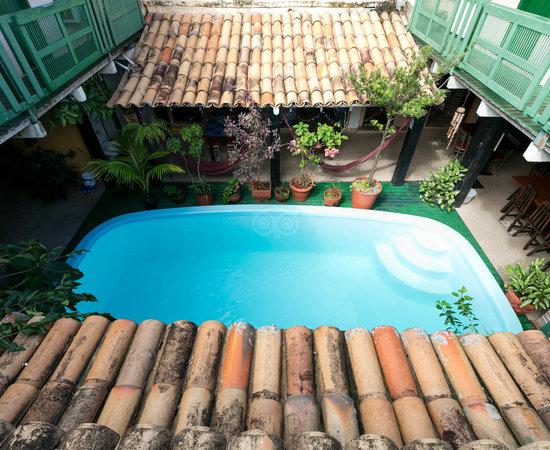 Hostel Villas Boas, Hotels in Arraial do Cabo