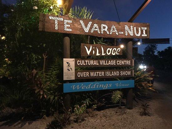 Muri, Îles Cook : photo0.jpg