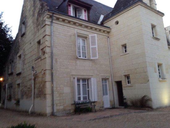 Beaumont-en-Veron, Frankrike: photo1.jpg