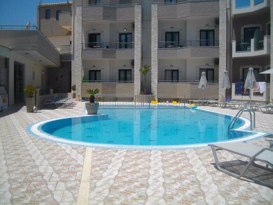 Amalia Apartments Bali Recenze A Srovn N Cen