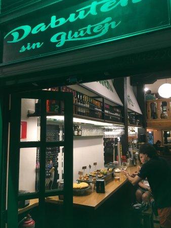 Dabuten Sin Gluten, Bilbao - Fotos, Número de Teléfono y Restaurante ...