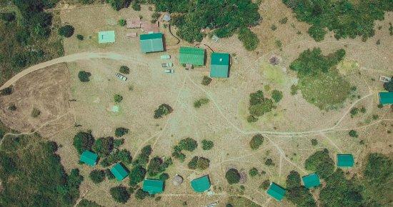 Zdjęcie Maputaland Coastal Forest Reserve