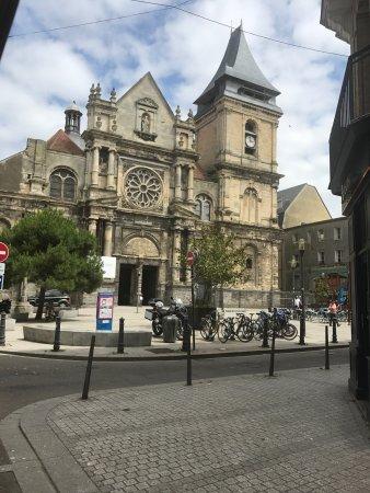 Best Restaurants In Dieppe