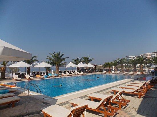Hotel Kompleks Joni Saranda Albania Reviews Photos Price Comparison Tripadvisor