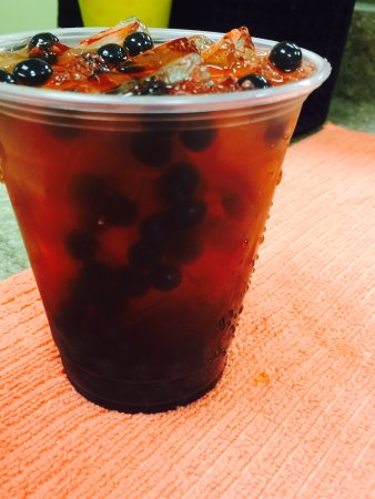 Gladwin, MI: Bubble Tea