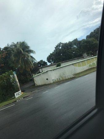 Hostal Tropical: Tropi