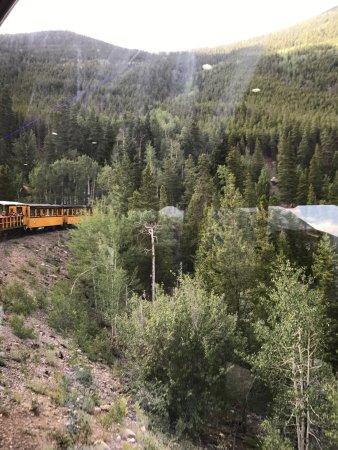 Georgetown Loop Historic Railroad