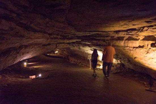 Mammoth Cave Violet City Lantern Tour Reviews