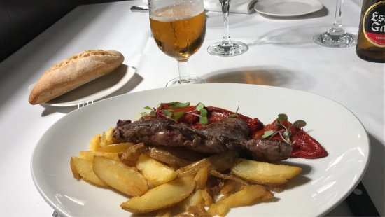 imagen Restaurante Alcazaba Hotel AC Ciudad de Tudela en Tudela