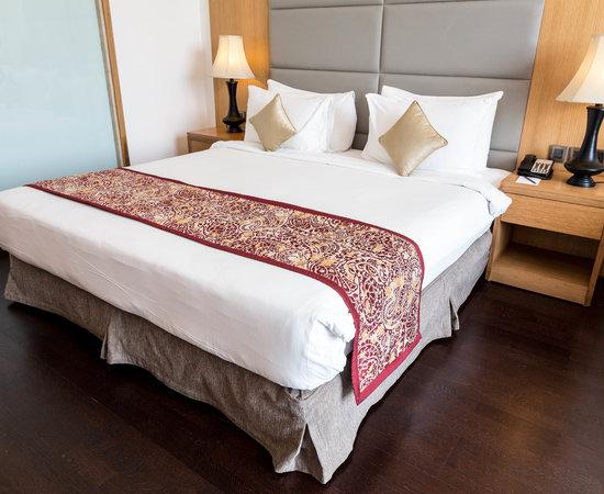 The Umrao, hoteles en Nueva Delhi
