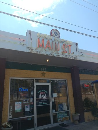 Gabor Brothers Main Street Grill Layton Menu Prices Restaurant Reviews Tripadvisor
