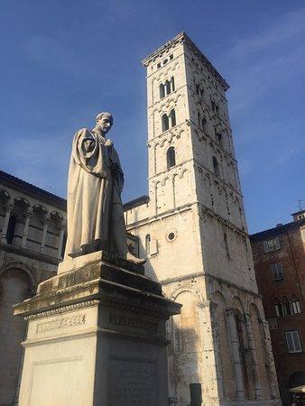 San Michele in Foro: San Michele