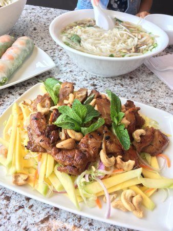 Thai Food Kitchener Waterloo