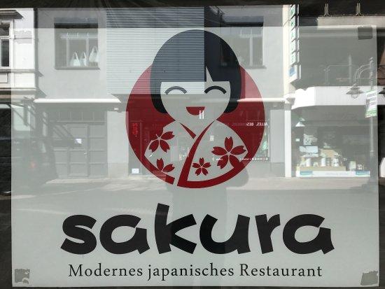 Gutersloh, Germania: Sakura