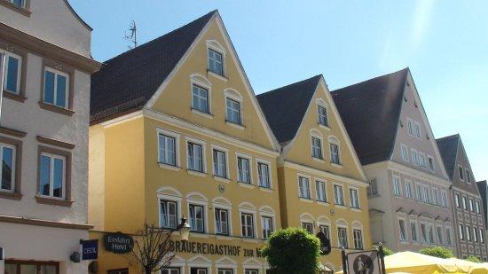 20170718193646largejpg Photo De Brauereigasthof Zur Muenz