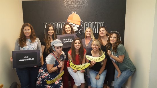 Escape Games Az