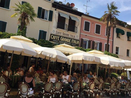 Ristorante caffe grande italia in brescia con cucina italiana - Caffe cucina brescia ...