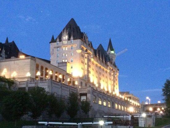 Fairmont Chateau Laurier: photo2.jpg