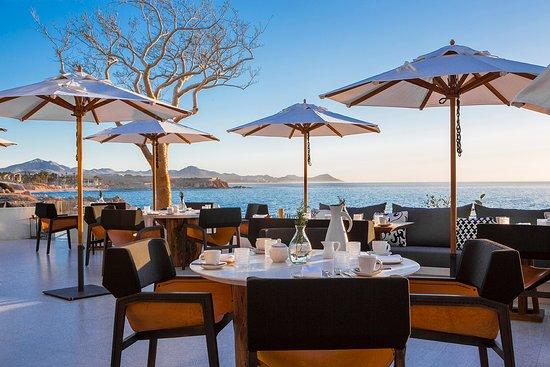 Comal Restaurant At Chileno Bay Resort Residences Cabo