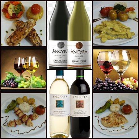 Hakan moonlight restaurant alanya restaurant reviews for Alanya turkish cuisine