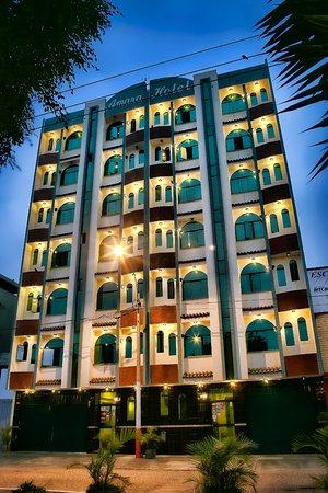 Amara Hotel Lima Region Peru Callao Reviews Photos Price Comparison Tripadvisor