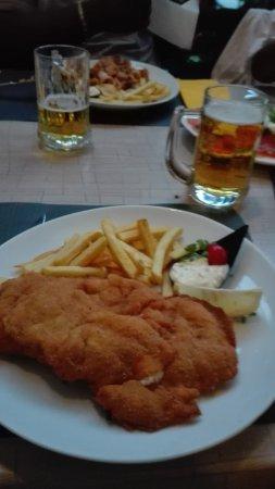Ankaran, Slovenia: Bandima
