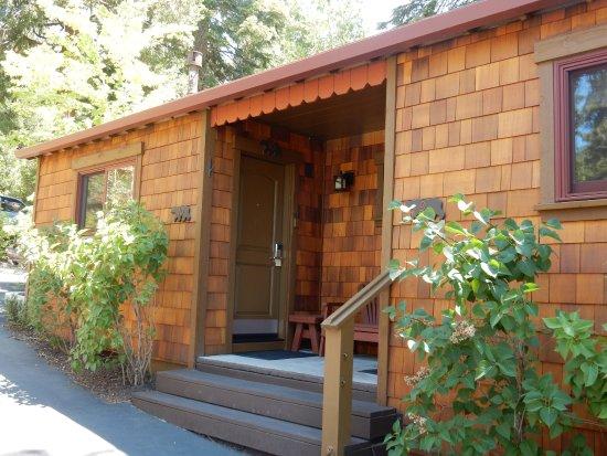 Tahoe Vista, CA: Cabin/Duplex #10