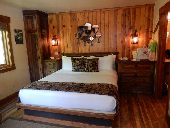 Tahoe Vista, CA: #10 King Bed - great!